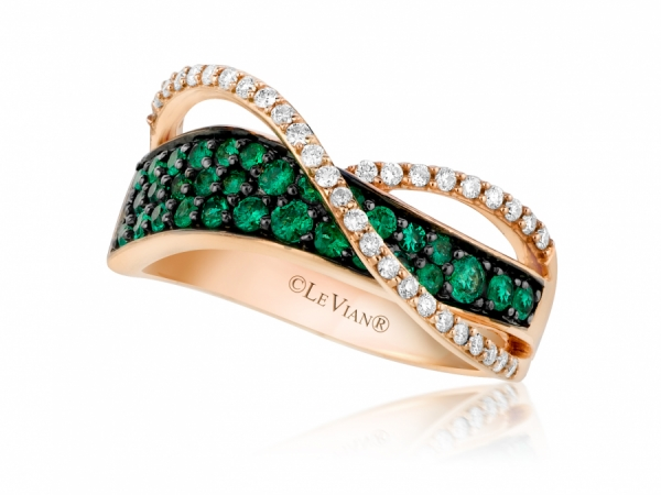 LeVian Costa Smeralda Ring by Le Vian