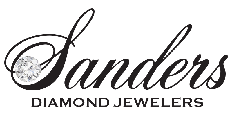 Sanders Diamond Jewelers logo