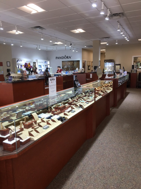 jewelry stores in maryland about sanders jewelers our jewelry store 8060